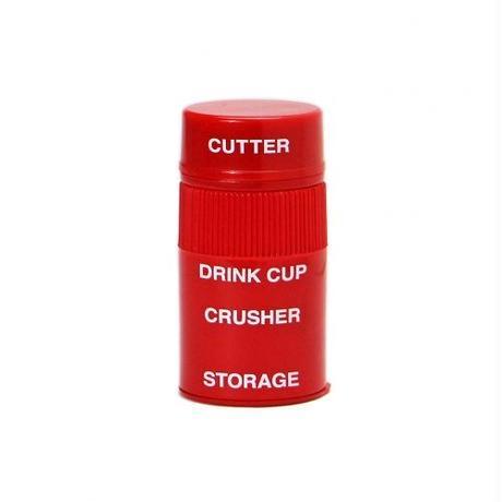 Ultra Fine Cut N' Crush
