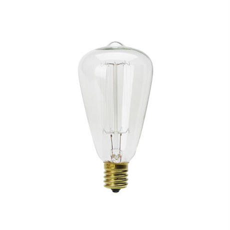 "Edison Bulb ""Signature / 40W / E17″"