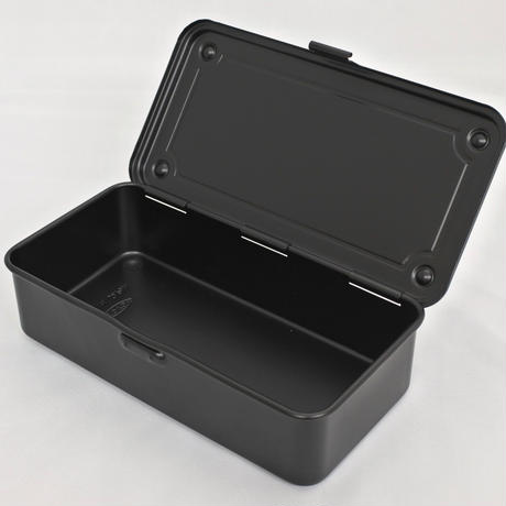 STEEL TOOLBOX STORAGE t-190 STACKABLE TYPE
