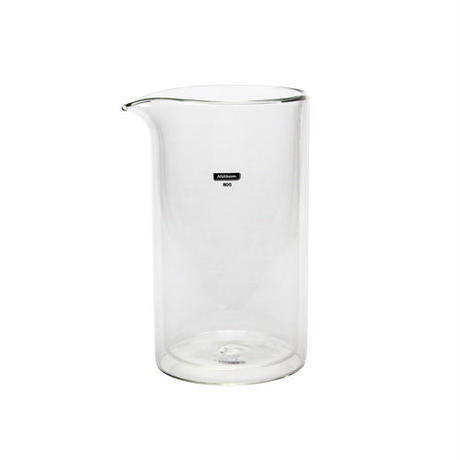 "ANAheim Double Wall Beaker ""800ml"""
