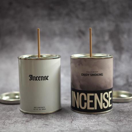 """C.D.W. Incense Stand """"Gotisch"""""""
