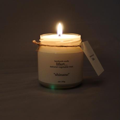 "fragrance candle ""eucalyptus"""