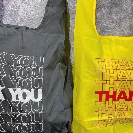THANK YOU ECO BAG (Polyester)