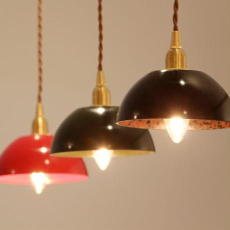 Bakelite Lamp Shade Bowl