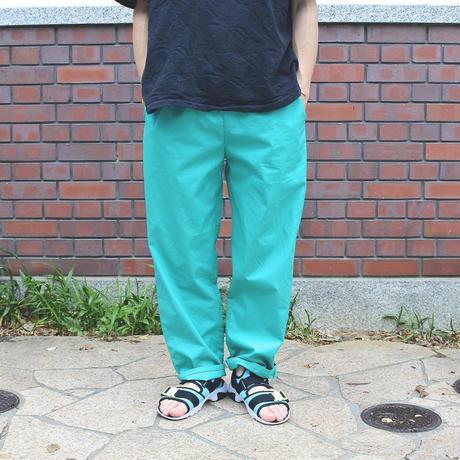 DOCTOR PANTS -GREEN-