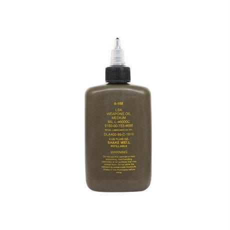 4oz Oil Bottle