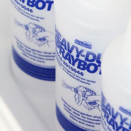 ANAheim Heavyduty Spray Bottle