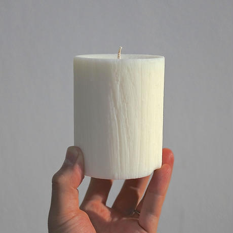 """soy & rapeseed candle """"bark"""" M"""