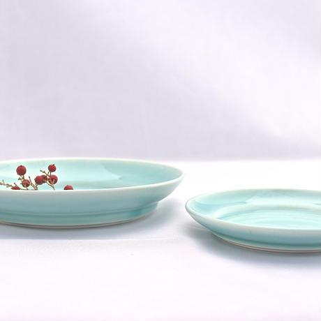 Plate M -辰砂-