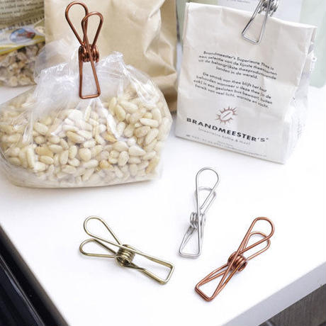 Wire Bag Clips