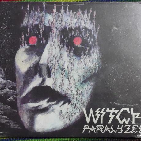 Witch/paralyzed