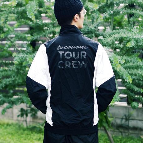 【受注生産】TOUR CREW JACKET