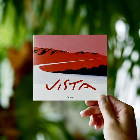 VISTA - CD