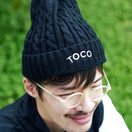 TOCO - KNIT CAP