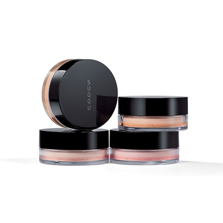SUQQU LOOSE POWDER