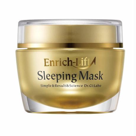 Dr.Ci:Labo Enrich-Lift Sleeping Mask 50g