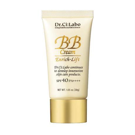 Dr.Ci:Labo BB Cream Enrich-Lift SPF40/PA++++ 30g
