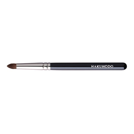 HAKUHODO B series B533 Eye Shadow Brush Tapered Horse