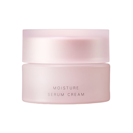 SUQQU  MOISTURE SERUM CREAM 30g
