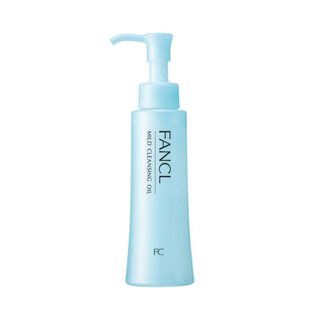 Fancl Mild Cleansing Oil  120ml