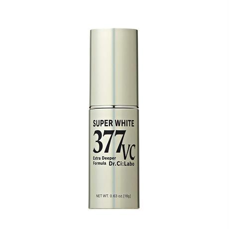 Dr.Ci:Labo SUPER WHITE 377VC 18g