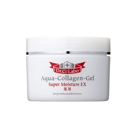 Dr.Ci:Labo Aqua-Collagen-Gel Super Moisture EX 120g