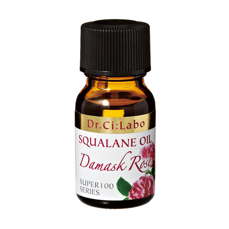 Dr.Ci:Labo SUPER100 Series Squalane oil 10ml <3types>
