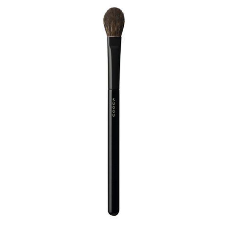 SUQQU Eyeshadow Brush 100% Gray Squirrel L/M/F