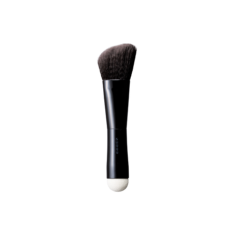 SUQQU W FOUNDATION BRUSH (with a case)