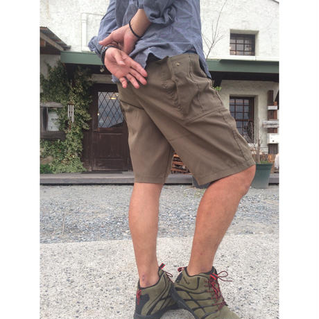DEEPER'S WEAR/FAST-PASS  CARGO SHORTS
