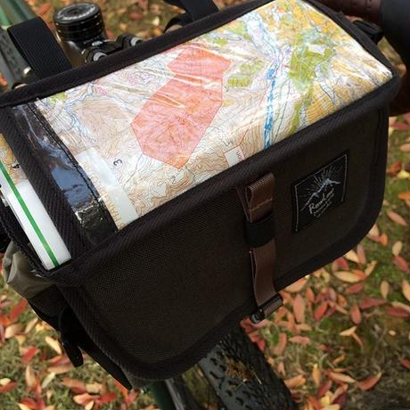 RawLow Mountain Works/Bike'n Hike Front Bag