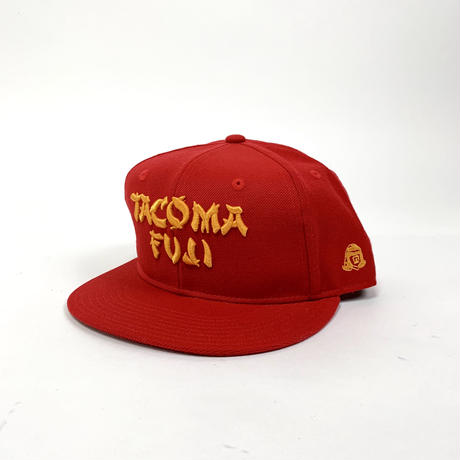 TACOMA FUJI RECORDS/TACOMA FUJI CAP(4th ver)