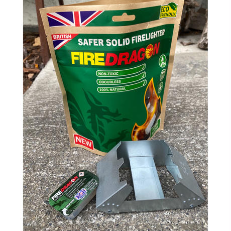 FireDragon /Fuel Blocks 12個セット