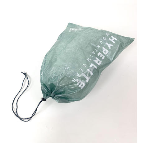 Hyperlite Mountain Gear/Drawstring Cuben Stuff Sack-Medium-