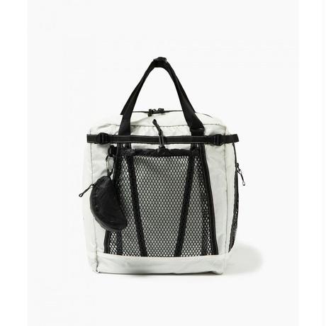 and wander/CORDURA nylon ox 25L tote bag