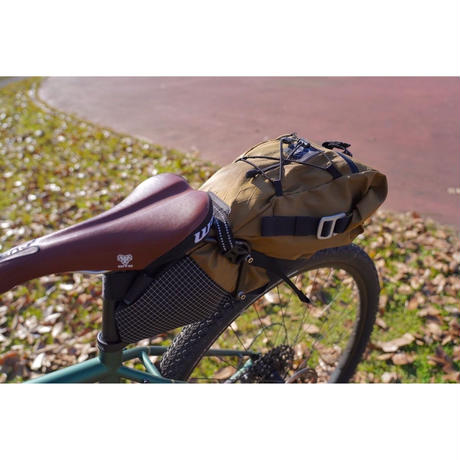 RawLow Mountain Works / Bike'n Hike Bag X-PAC VX21