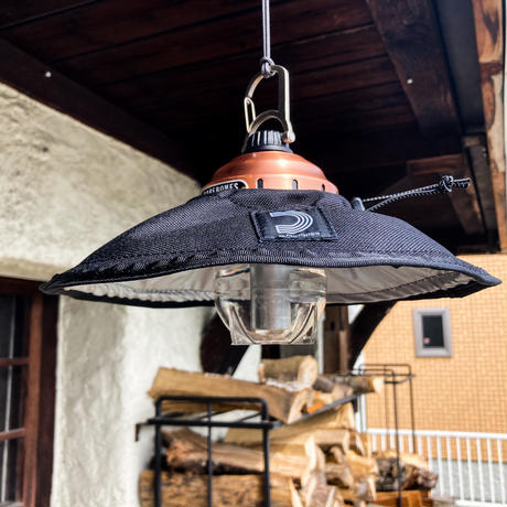 HALF TRACK PRODUCTS  / Lampshade