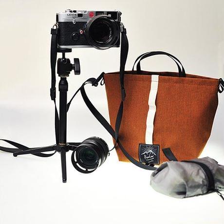 RowLow Mountain Works / Camera Kit