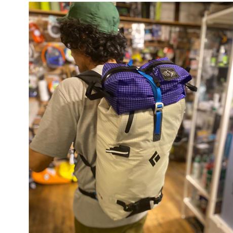 RawLow Mountain Works/Storage Sack(Small)