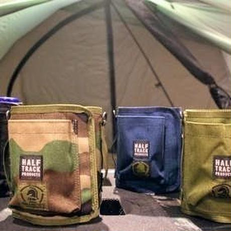 HALF TRACK PRODUCTS/wet cover pocket