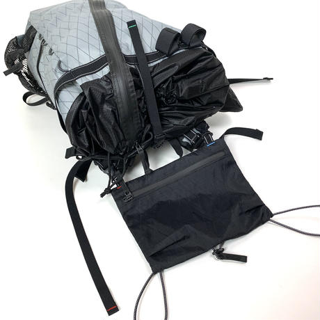 and wander/X-Pac 30L backpack