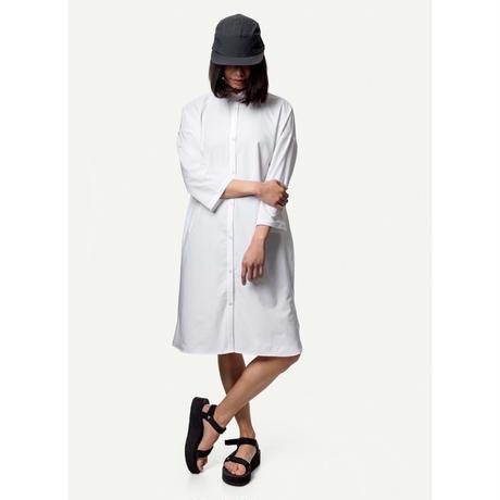 HOUDINI/Womens Route Shirt Dress