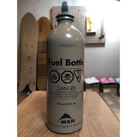 MSR /燃料ボトル ミリタリー