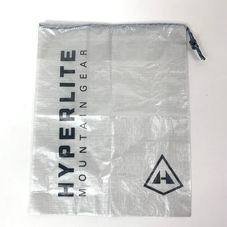 Hyperlite Mountain Gear/Drawstring Cuben Stuff Sack-Small-