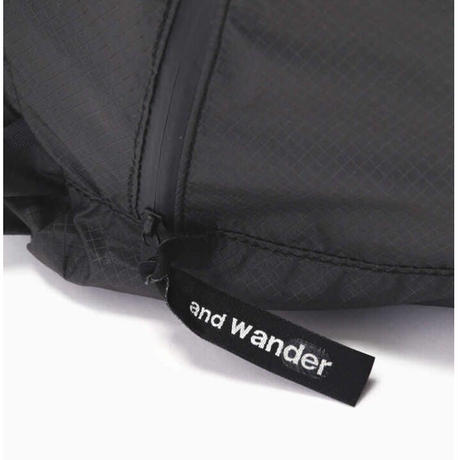 and wander/sil daypack