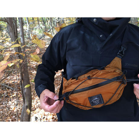 RawLow Mountain works /Nuts Pack