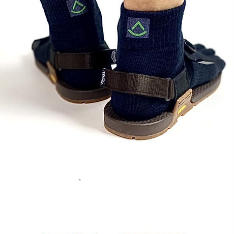 Stride /Yubi Socks Penta