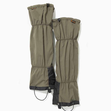 and wander/eVent rain gaiter