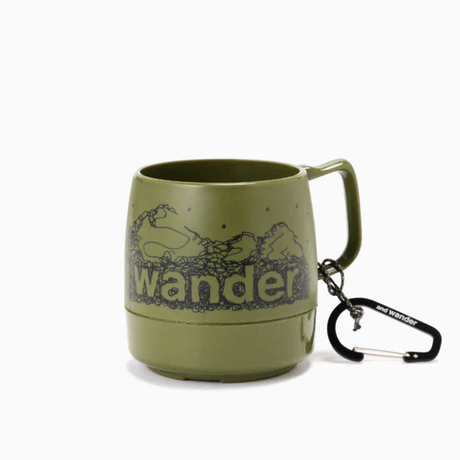 and wander /  and wander DINEX