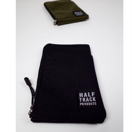 HALF TRACK PRODUCTS  / BANK